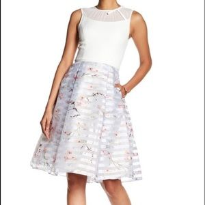 Ted Baker Monah Cherry Blossom Dress
